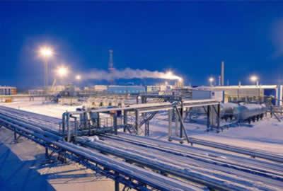 OIL&GAS PROCESS