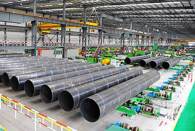 Steel Pipe Factory Customized Quality OEM Products