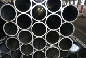 ASTM A213 Alloy Pipes