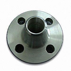 ansi-b165-forged-steel-weld-neck-flange-pn50
